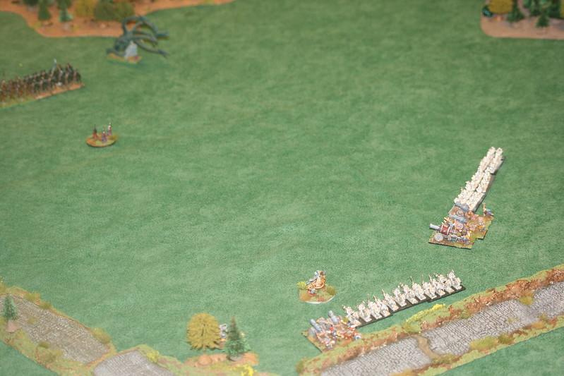 [1805 - Elfes Noirs vs Nains] Assaut sur Karak-Gramutt 46109098785_73030863f1_c
