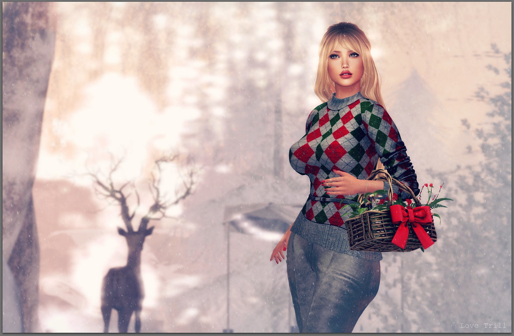 FabFree: The Belle Epoque Christmas Hunt & New Truth VIP Gift