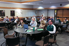 Instructional Develompent Conference-21