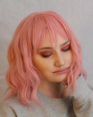 Pink Christmas 3