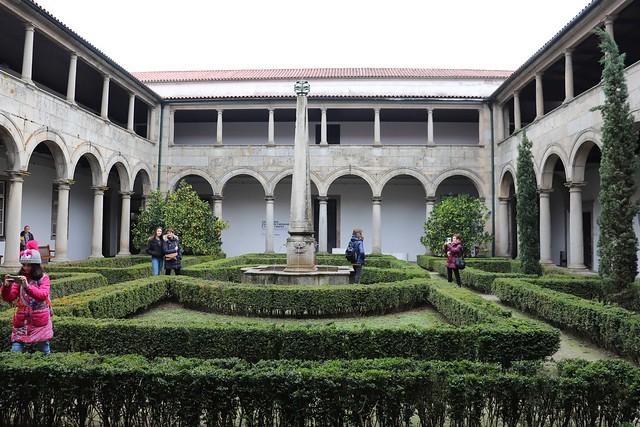 Visita de Guimaraes