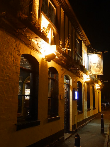 The Merchants, Rugby