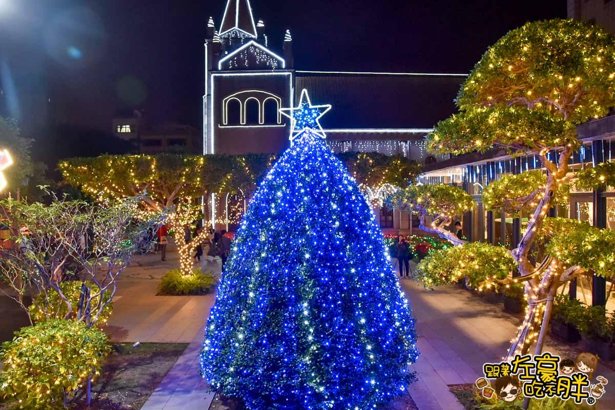 鹽埕教會聖誕節點燈-9