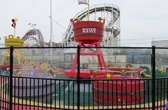 Coney Island - Water Mania
