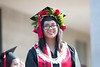 "Graduates, family, and friends celebrated at the UH West O'ahu fall 2018 commencement exercises on Saturday, December 8, 2018. About 220 of the 307 total graduates were present at the ceremony held at the UH West Oʻahu Lower Courtyard.   View more photos on the UH West Oahu Flickr site at: <a href=""https://www.flickr.com/photos/uhwestoahu/albums/72157704511863675"">www.flickr.com/photos/uhwestoahu/albums/72157704511863675</a>"