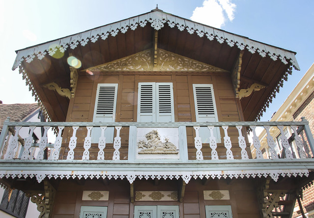 Charles Dickens' Chalet,Rochester