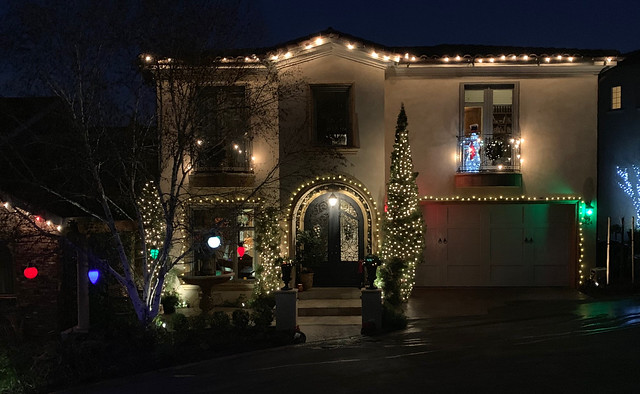 2018 Christmas Lights