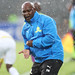 Sundowns 'suffered from the usual'