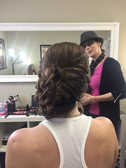 We offer hair and makeup services in the Tampa area including St. Pete Beach, Clearwater Beach, Wesley Chapel, Siesta Key, Tarpon Springs, Lakeland, Safety Harbor, Sarasota, Bradenton, Anna Maria Island and more  www.lilisweddings.com