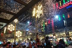 Snowflake Lane at Bellevue Square