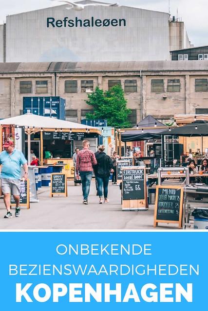 De 10 leukste onbekende bezienswaardigheden Kopenhagen | Mooistestedentrips.nl