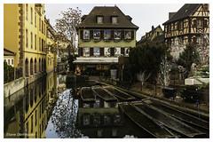 Colmar (Alsace) Décembre 2018