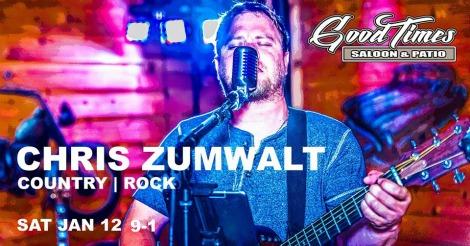 Chris Zumwalt 1-12-19