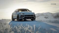 Lamborghini Urus  / FH4