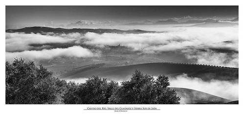 Castro del Río, Valle del Guadajoz y Sierra Sur de Jaén
