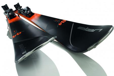Elan: technologické milníky konstrukce lyží