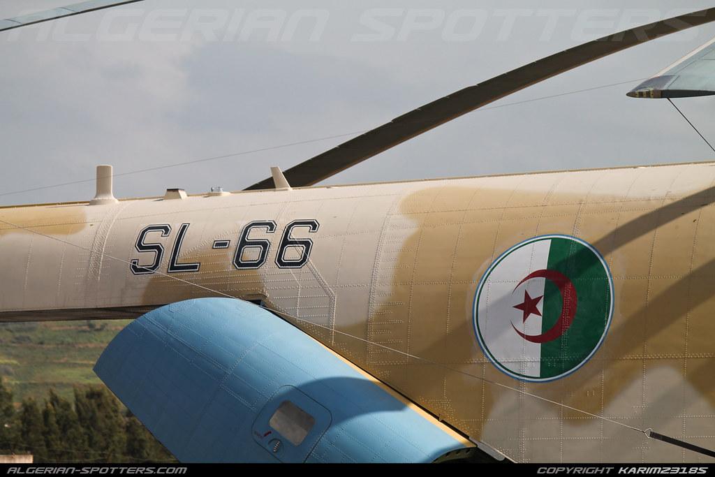 صور المروحيات الجزائرية  MI-26T2 - صفحة 23 30955740577_181813fc71_b