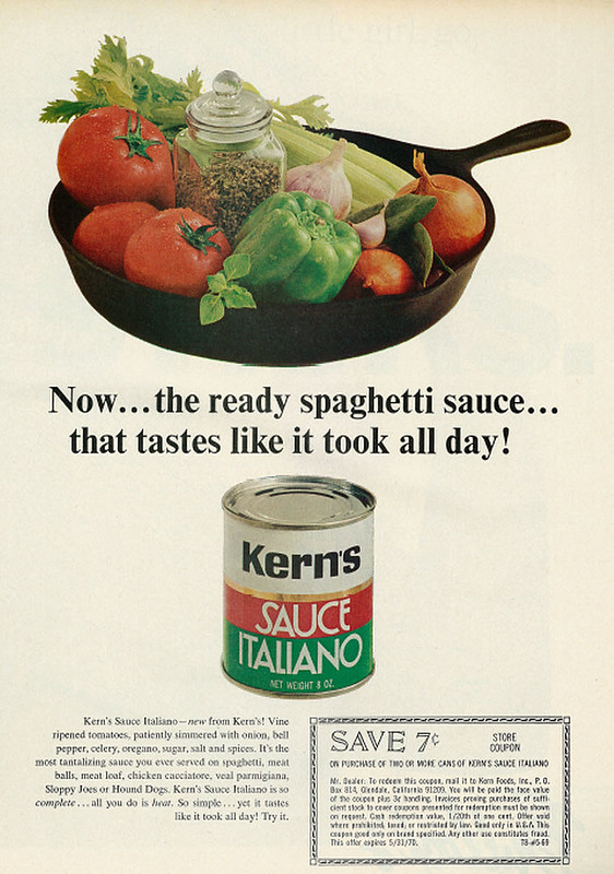 Kern's 1969