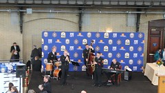 Live Jazz (video)