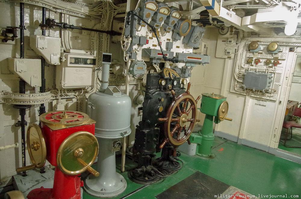 HMS Belfast-153