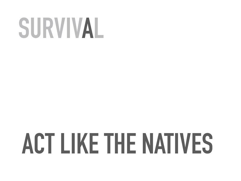 SURVIVAL SKILLS.014