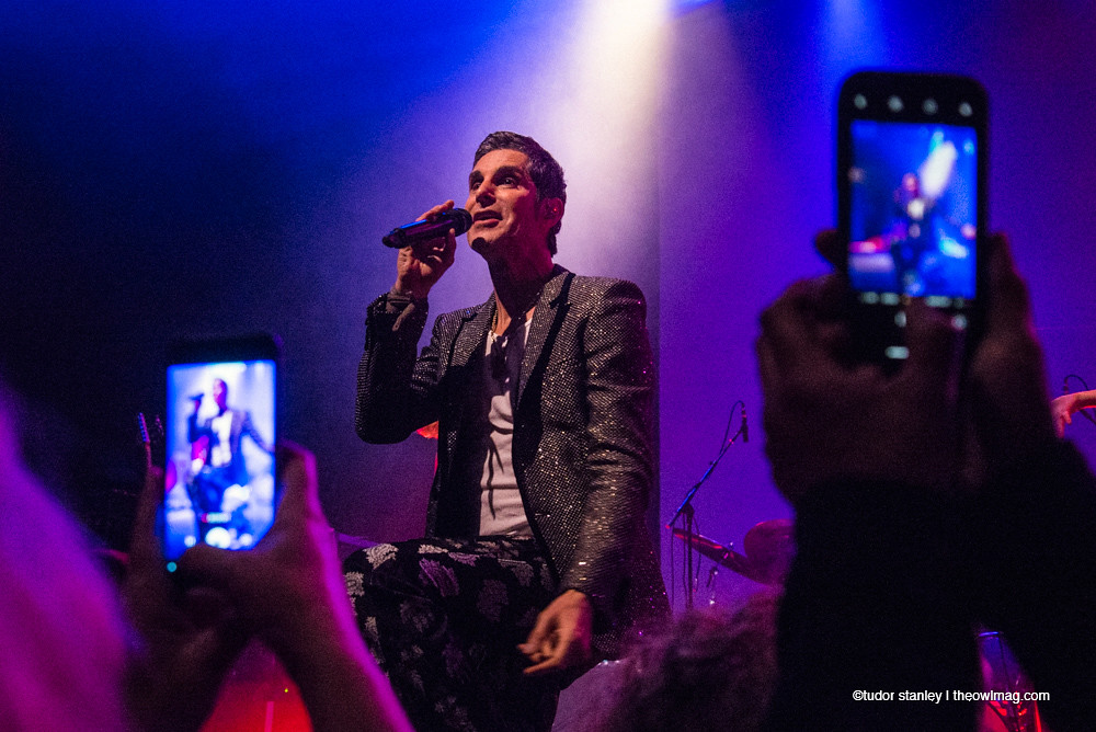 Perry Farrell_The Fillmore_December 02, 2018_03