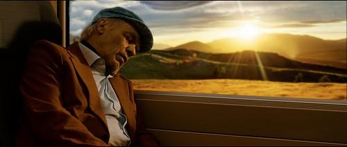 映画『家へ帰ろう』 © 2016 HERNÁNDEZ y FERNÁNDEZ Producciones cinematograficas S.L., TORNASOL FILMS, S.A RESCATE PRODUCCIONES A.I.E., ZAMPA AUDIOVISUAL, S.L., HADDOCK FILMS, PATAGONIK FILM GROUP S.A