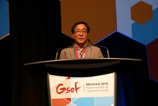 GSEF2016_Opening Ceremony