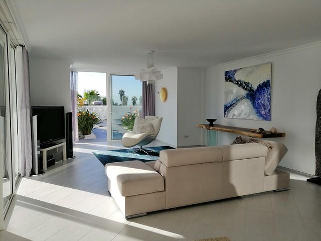 Traumhafte Villa direkt am Golfplatz 'Costa Adeje'