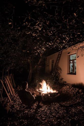 zimins poltava art travel nature house architecture autumn family fire night ukraine people