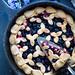 Crostata con pasta frolla allo yogurt senza glutine e senza burro-9616