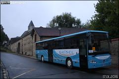 Mercedes-Benz Intouro - Grisel (Groupe Lacroix)