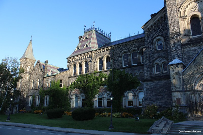 Toronto University (3)