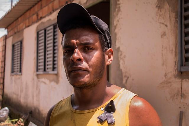 """""""O problema vai ser quando vier o silêncio"""", afirma atingido de Brumadinho (MG)"""