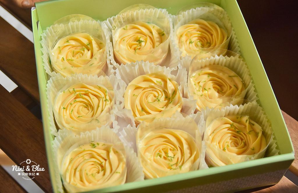Cream Tea.台中檸檬塔10