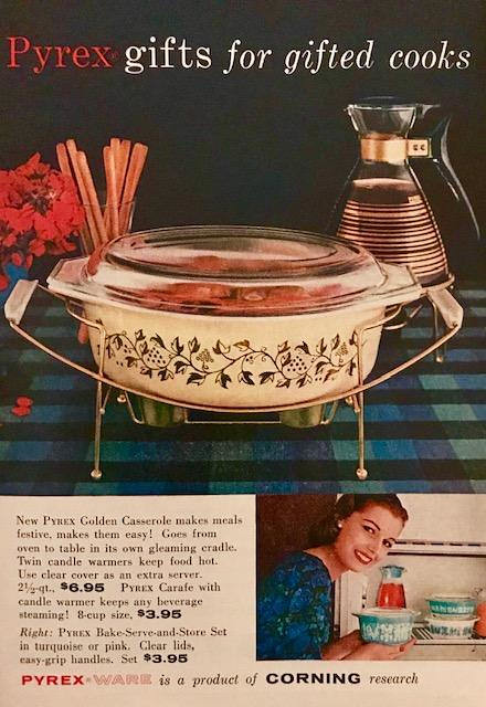 Pyrex 1959