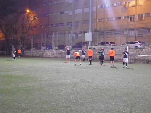 SOSFE Vs NATEEVO FC (2)