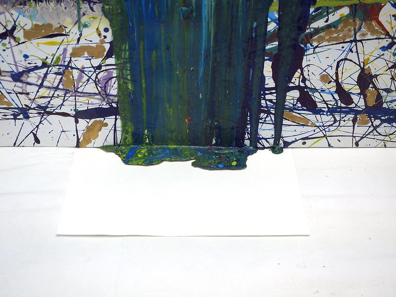 III concurso pintura rápida