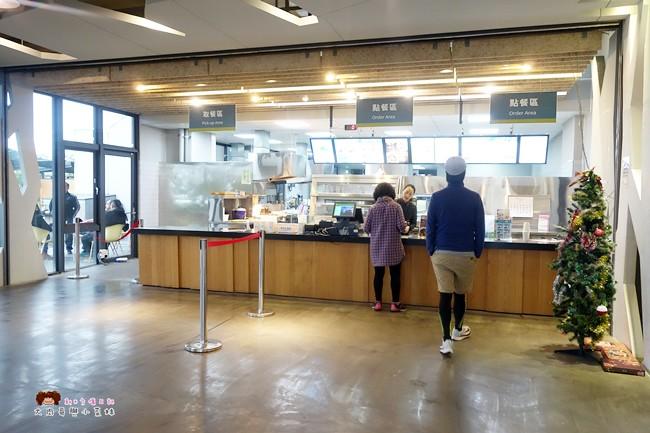 奇麗灣珍奶文化館 宜蘭親子景點 觀光工廠 燈泡珍珠奶茶 DIY 綠建築 (24)