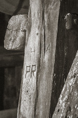 Wood engraving #2