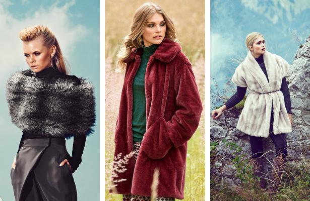 Fur Patterns