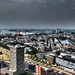 Blick vom Europort - Rotterdam