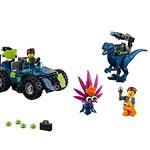 LEGO Movie 2 70826 Rex's Rextreme Offroader 02