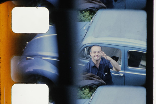 映画『ピアソラ 永遠のリベルタンゴ』 ©Daniel Rosenfeld  PHOTO:© Juan Pupeto Mastropasqua