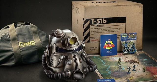 Fallout 76 - Büyük Resim