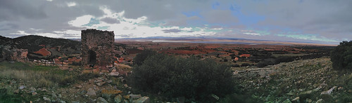 Berrueco (Laguna de Gallocanta)