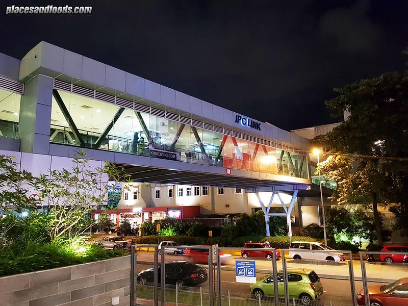 ipc shopping centre link