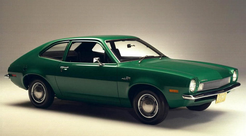 Ford Pinto 1971