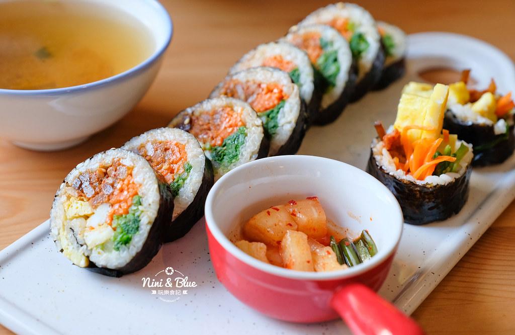 k bab大叔的飯卷 台中韓國料理15