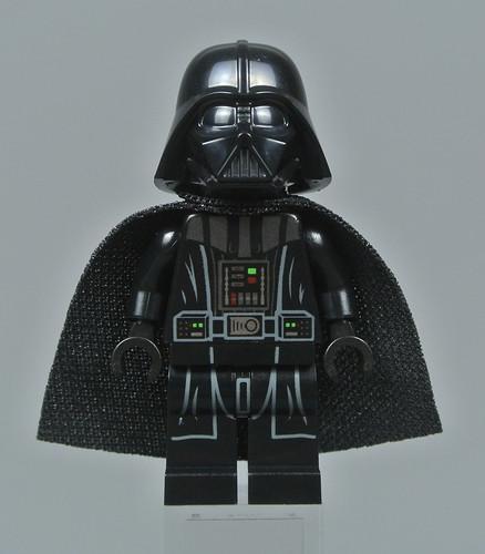 Review 75251 Darth Vader S Castle Brickset Lego Set Guide And Database